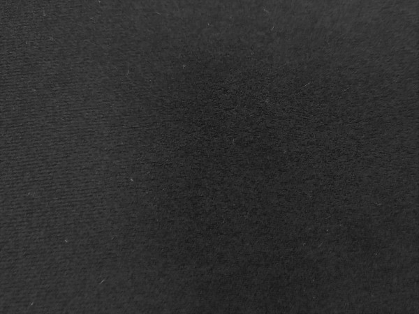 Autohimmelstoff Himmelstoff Dachhimmel HV-1 Velour Black mit ca. 3mm Schaum