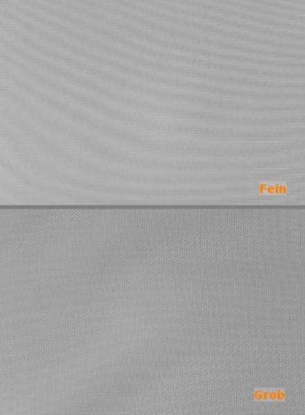 Sonnenschutz Insektenschutz Heckrollo Grau Meterware