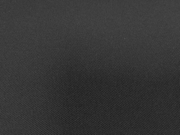 Autohimmelstoff Himmelstoff Dachhimmel A2-Technic Black mit ca. 3mm Schaum