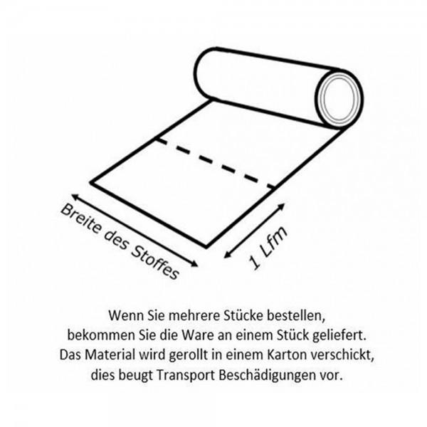 Autohimmelstoff Himmelstoff Dachhimmel CO-Technic Grau mit ca. 3mm Schaum & Netz