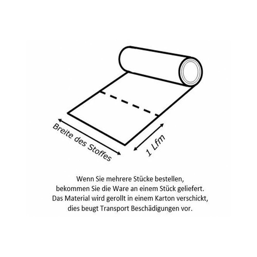 TD/_113 kaschiert Beige Ch.Cabanski Kunstleder mit Schaumstoff Auto Polster Sitzbez/üge