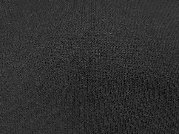 Autohimmelstoff Himmelstoff Dachhimmel A1-Technic Black mit ca. 3mm Schaum