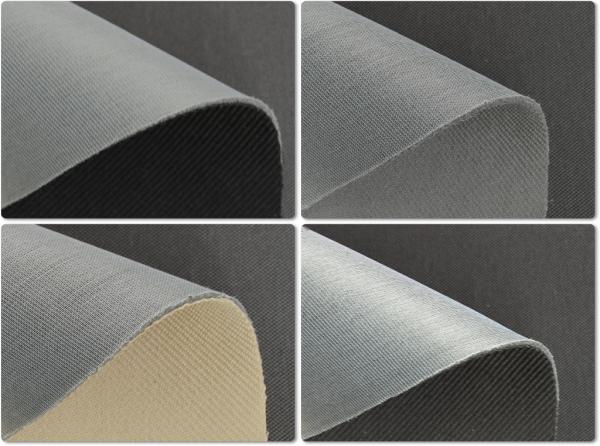 Polsterstoff Diagonal mit 3 mm Schaum & Unterware