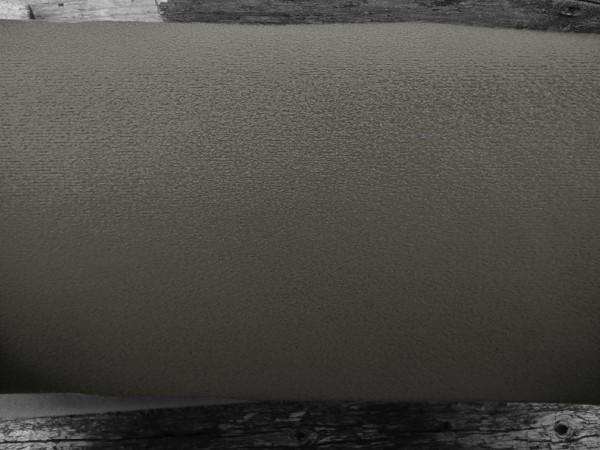 Klettstoff für Polstermöbel usw. Meterware Mausgrau 150cm